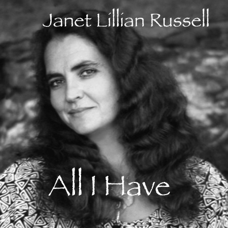 'All I Have' - CD Cover Photo